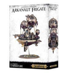 Kharadron Overlords Arkanaut Frigate 84-39