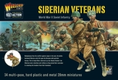 Siberian Veterans boxed set