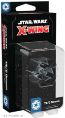 (Preorder) Star Wars X-Wing 2nd Edition TIE/D Defender