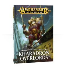 Battletome Kharadron overlords