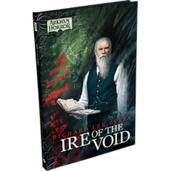 Arkham Horror Novella Ire of the Void