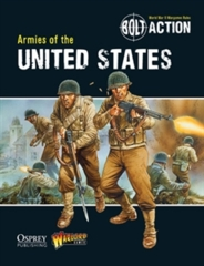 Armies of the United States Codex
