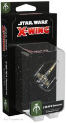 Star Wars X-Wing 2nd Edition Z-95-AF4 Headhunter