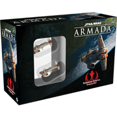 Hammerhead Corvettes Expansion Pack