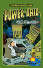 Power Grid Fabled Expansion