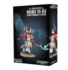 Thousand Suns Magnus the Red 43-34