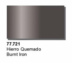 Burnt Iorn 77721
