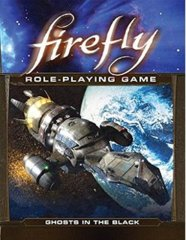 Firefly: Ghosts out the Back