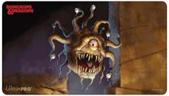 Dungeons and Dragons Beholder Playmat