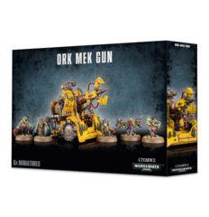 Ork Mek Gun  50-10