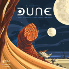 (PREORDER) Dune (24/8)