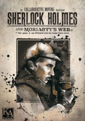 Sherlock Holmes and Moriartys Web