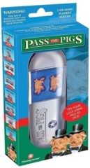 Pass the Pigs Original Edition