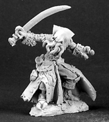 B'thuhl, Bathalian Pirate  03135