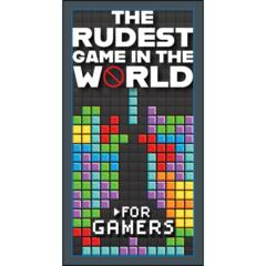 THE RUDEST GAME GAMERS EDITION