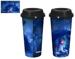 The Dragon Stories 20 oz Tumbler