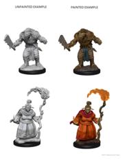 Pathfinder Deep Cuts Unpainted Miniatures Bugbears