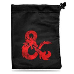 D&D Treasure Nest Dice Bag