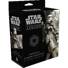 (PREORDER) Star Wars Legion Imperial Stormtroopers Upgrade Expansion