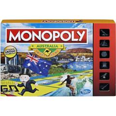 Monopoly Austrlaia