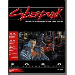 Cyberpunk 2020