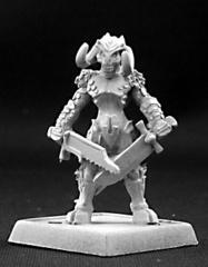 14435: Darkspawn Demon Warrior