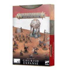 Realmscape: Ghurish Expanse