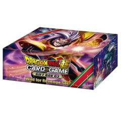 Dragon Ball Super Card Game Gift Box 03