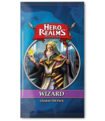 Hero Realms Wizard Pack