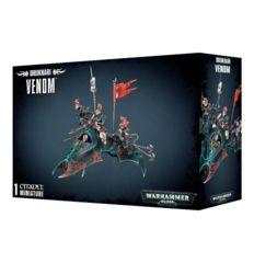 Drukhari Venom 45-18
