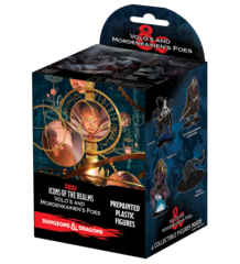 D&D Icons of the Realms Volo & Mordenkainens Foes Booster