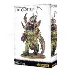 The Glottkin 83-25