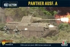 Bolt Action Panther Ausf A