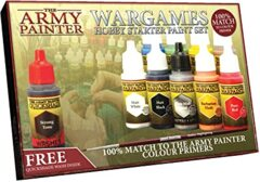 Warpaints Hobby Starter Paint Set