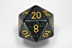 Speckled 34mm Urban Camo™ d20 XS2092