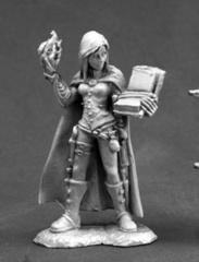 03667: Nonalla Ellinad, Elf Wizard