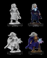Nolzurs Marvelous Female Human Sorcerer