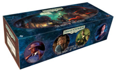 Arkham Horror LCG Return of the Night Zealot