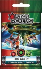 Star Realms Command Decks the Unity (Single Pack)