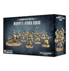 Neophyte Hybrid Squad 51-57