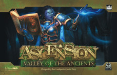Ascension Valley of the Ancients