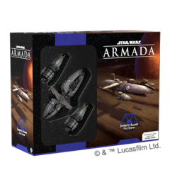 (PREORDER) Star Wars Armada Separatist Alliance Fleet Starter