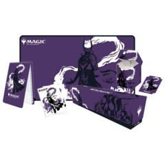 Magic: The Gathering - Accessories - Ashiok Bundle