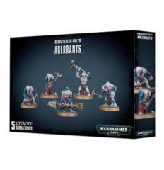 Aberrants 51-60