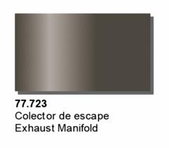 Exhaust Manifold 77723