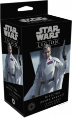 Star Wars Legion Director Orson Krennic Commander Expansion