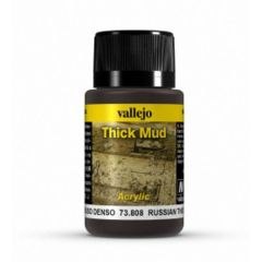 73808 Weathering Effects Russian Thick Mud 40 ml
