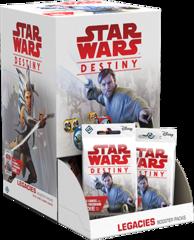 4. Star War Destiny Legacies