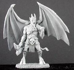 02920: Belial, Devil