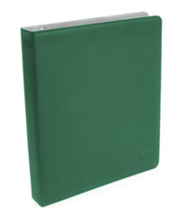 Folder Ultimate Guard Supreme Collector´s Album 3-Ring XenoSkin Slim Dark Green